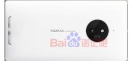 Lumia 830 : premier Nokia by Microsoft