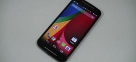 Test du Motorola Moto G 2014 : mise à jour d'un best-seller