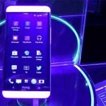 MWC13 - HTC One