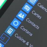 Microsoft Lumia 435 - vue 12