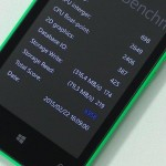 Microsoft Lumia 435 - vue 14