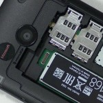 Microsoft Lumia 435 - vue 17