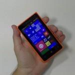 Microsoft Lumia 532 - vue 01