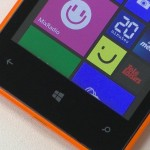 Microsoft Lumia 532 - vue 04