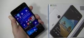 Test du Microsoft Lumia 650 : du moyen de gamme un tantinet trop cher