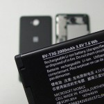 Microsoft Lumia 650 - vue 17