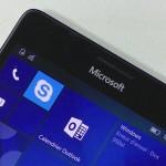 Microsoft Lumia 950 XL - vue 12
