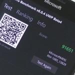 Microsoft Lumia 950 XL - vue 16