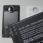 Microsoft Lumia 950 XL - vue 19