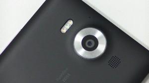 Microsoft Lumia 950 - vue 05