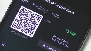 Microsoft Lumia 950 - vue 11