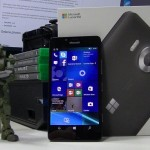 Microsoft Lumia 950 - vue 17
