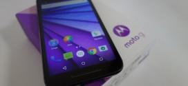 Test du Motorola Moto G 2015 : la 3ème génération de la référence qualité/prix