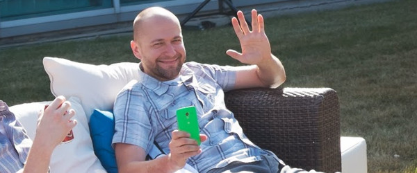 Motorola X Phone : une version verte fait son apparition (rumeur)