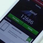 Motorola Moto E - vue 11