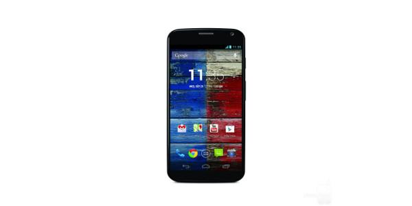 Motorola Moto X : Il arrive en France mais différemment