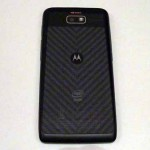Motorola RAZR I - 007