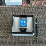 NO.1 Smartwatch G2 - vue 05