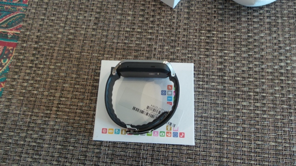 NO.1 Smartwatch G2 - vue 19