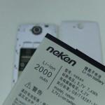 Neken N6 - vue 19
