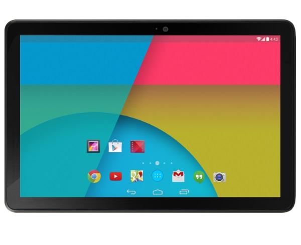 Asus Nexus 10 : Fuite sur le Play Store
