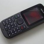 Nokia 100 - 01