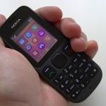 Nokia 100 - 03