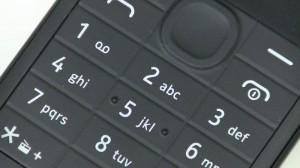 Nokia 106 - vue 03