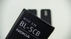Nokia 106 - vue 11