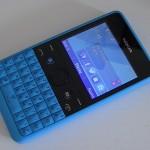 Nokia Asha 210 - 01