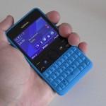 Nokia Asha 210 - 02