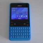 Nokia Asha 210 - 03