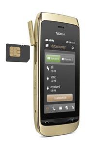Nokia Asha 308 – Preview
