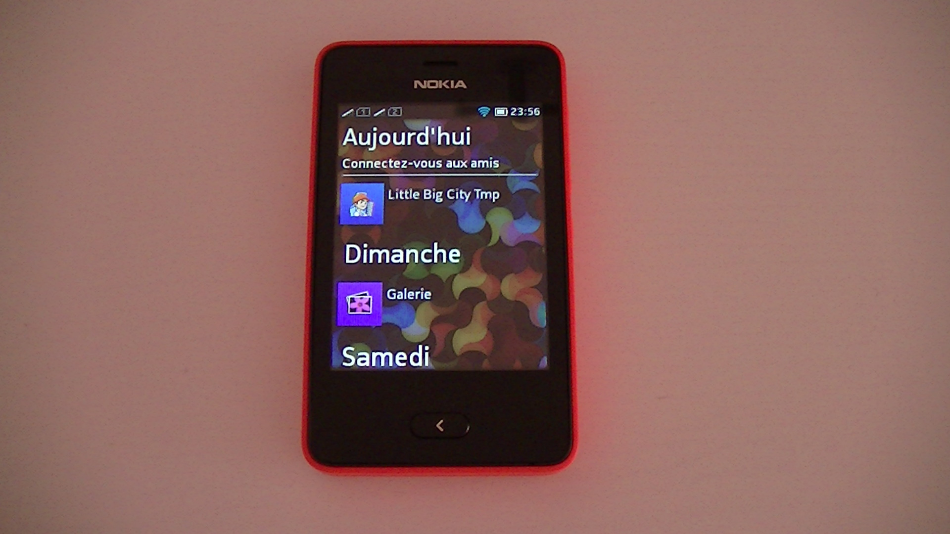 Nokia Asha 501 - Full Phone Specifications, Price Asha 501 mobile images
