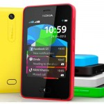 Nokia Asha 501 - preview