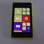 Nokia Lumia 1020 - vue 02