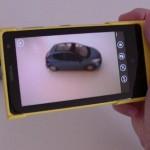 Nokia Lumia 1020 - vue 15