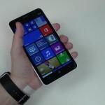 Nokia Lumia 1320 - vue 02