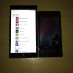Nokia Lumia 1520 vs Sony Xperia Z 05