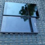 Nokia Lumia 1520 vs Sony Xperia Z
