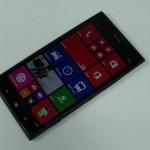 Nokia Lumia 1520 - vue 03
