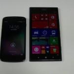 Nokia Lumia 1520 - vue 04