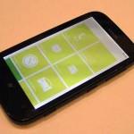 Nokia Lumia 510 - 001