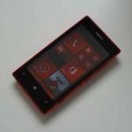 Nokia Lumia 520 - 01