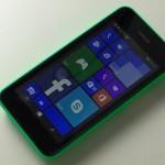 Nokia Lumia 530 - vue 03