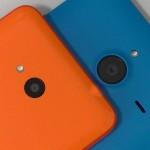 Nokia Lumia 60 et 640 XL -  vue  04