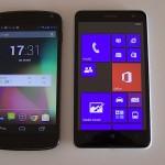 Nokia Lumia 625 - vue 09