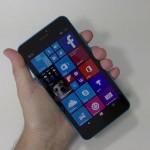 Nokia Lumia 640 XL -  vue 01