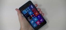 Test du Microsoft Lumia 640 XL : presque pareil, et plus grand