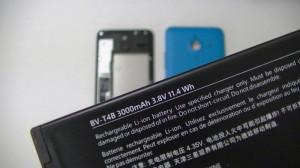 Nokia Lumia 640 XL -  vue 17